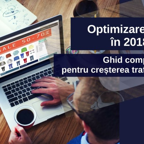 optimizare seo 2018