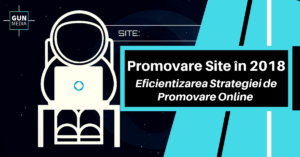 promovare site promovare online 2018