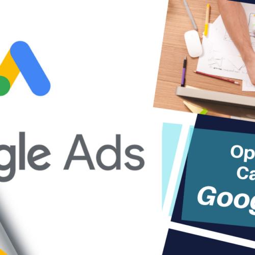 'Sfaturi Google Ads pentru campanii Black Friday 2019