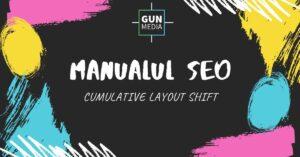 MANUALUL SEO - CUMULATIVE LAYOUT SHIFT CLS - FEATURED PIC